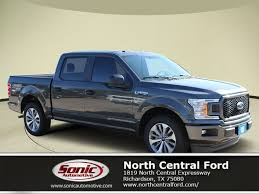 New 2018 Ford F-150 Near Dallas | North Central Ford | VIN ...