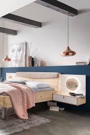 thielemeyer meta schlafzimmer einrichten mit massivholz