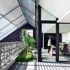 100 Hyla Architects Room Without Roof By HYLA Won Indesignlivesg Cubes