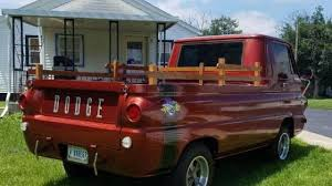 1967 Dodge A100 For Sale Near Cadillac, Michigan 49601 - Classics On ...