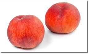 rezepte mit frischer pfirsich