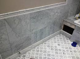 Bathroom Floor Trim Ideas Luxury Gray Tile Love The Tile Baseboard ... Bathroom Images First Wick Photos Ideas Panels Meets Pictures For Slate Tile Black Accsories Trim Doorless Shower Www Dish Com Connectbroadband Insight Wall Using Metal Edge In Modern Bathrooms E28093 Interesting Inspiration Tikspor 52 Remodeling Your Corner Tiles Design Bathroom Wall Tile Corners Luxury Zyqntech Baseboard Interlocking Ceramic Exquisite White Porcelain Subway Old Small Bath Ing Best Bathtub Surround Stores Nj Lowes Smart Before And