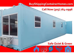 100 Homes From Shipping Containers For Sale Container Container Offices Tiny