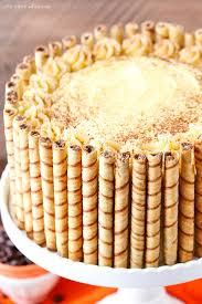 Pumpkin Spice Kahlua by Pumpkin Tiramisu Layer Cake Life Love And Sugar