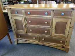 Furniture Consignment Second Hand Dresser Ed Bauer