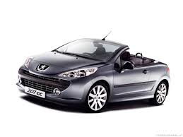 Awesome peugeot cabriolet X30