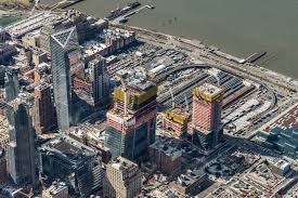 Culture Shed Hudson Yards by Hudson Yards Everything You Need To Know About The Nyc Development