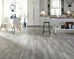 Kitchen Laminate Flooring Light Grey Gray