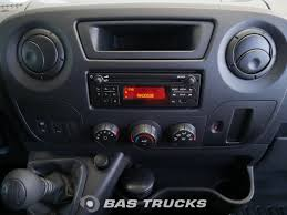 Renault Master T35 2.3 DCI 130PK Light Commercial Vehicle - BAS Trucks