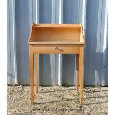 petit bureau en bois petit bureau bois meuble de rangement bureau whatcomesaroundgoesaround