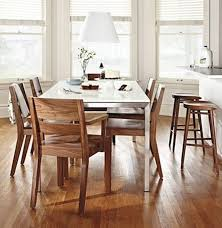 9 Room And Board Dining Chairs Amazing Ansel With Charcoal Legs Portica Table