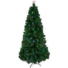 4ft Christmas Tree Walmart by Ideas Fiber Optic Christmas Tree Walmart Christmas Trees 7 Ft