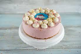 benjamin bluemchen torte original trifft sally sallys