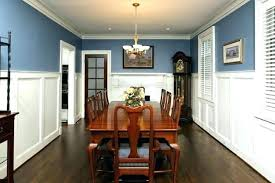 19 Two Tone Dining Room Walls Color Ideas Painting