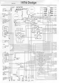1978 Dodge Motorhome Wiring Diagram - Data Wiring Diagrams •