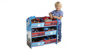 Thomas The Tank Engine Bedroom Decor Australia by Worlds Apart Thomas The Tank Engine 6 Bin Storage Nursery