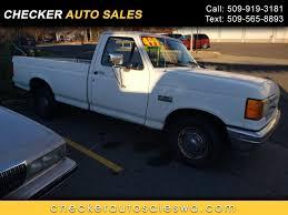 100 Trucks For Sale Spokane Wa Used Cars For Valley WA 99212 Checker Auto S