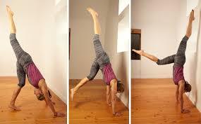 Traveling Handstands October 2014 by One Pose Wonder Yoga Handstand Chi Blog