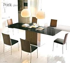 Extendable Glass Dining Table More Views Color Tables Sydney