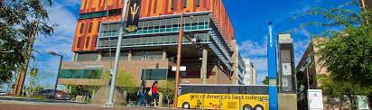 downtown phoenix asu cuses and locations