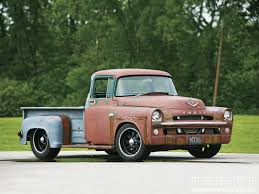 Dodge Custom Royal 1957 Dodge Truck, 1957 Dodge Truck | Trucks ...