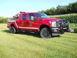 100 Used Brush Fire Trucks Wildland Jefferson Safety