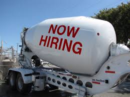 100 Concrete Truck Delivery Ready Mix In Washington DC And Northern Virginia
