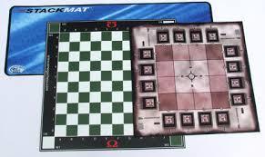 Laser Cut Game Board Mats