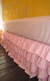 Bed Skirts Queen Walmart by Macys Bed Skirt Home Beds Decoration