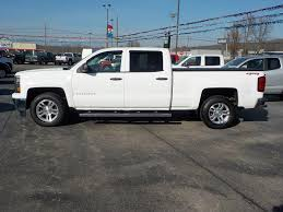 100 Used Four Wheel Drive Trucks For Sale West Union Chevrolet Silverado 1500 Vehicles For