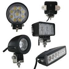 100 Lights For Trucks Truck LED Lighting Caution For ElecDirect