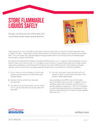 Flammable Liquid Storage Cabinet Requirements by Store Flammable Liquids Safely