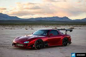 Culture Shock: Jonathan Togans' 1994 Mazda RX-7 - PASMAG - Since ...