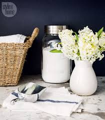 Modern Rustic Laundry Room Accessories