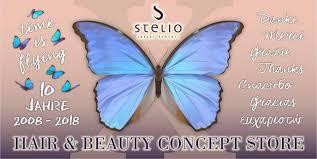 stelio luxury moments startsida