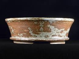 handmade bonsai pots search pottery