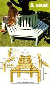 best 25 tree bench ideas on pinterest bench around trees tree