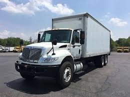 International Van Trucks / Box Trucks In New Jersey For Sale ... 2007 Freightliner M2 Under Cdl 24 Box Truck Youtube Drivejbhuntcom Straight Driving Jobs At Jb Hunt Trucksdhs Diecast Colctables Inc The Right For Your Commercial Move Jk Intertional Dealer Near Denver Colorado Bus Day Cab Sales Medium Duty Archives Westside Center Arkel Motors On Twitter We Just Got Our First Intnltrucks Lts Enterprise Moving Cargo Van And Pickup Rental Advantage National Lease Straight Trucks United Group Of Companies Hino 338 22 Box W Double Bunk Sleeper Ryder Pictures