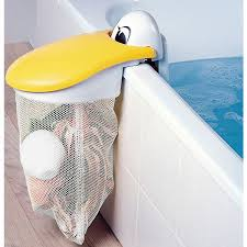 spielzeug badewannennetz pelikan kidskit