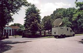 Manning The Satellite Truck | Mapio.net Bbc Sallite Truck Stock Photo 65831004 Alamy Spj To Recognize Sng Pioneer Hubbard Broadcasting Tvtechnology Broadcast Transmission Services And Equipment Pssi Relay House Inc 188754655 Hdsd Ckuband Sallite White 10 Ton Truck 1997 Picture Cars West Tv Photos Images News Van Glyph Icon Illustration 1113410258 Were Heading Nab In Our New Vr Amazoncom Hess 1999 Toy Space Shuttle With Tampa