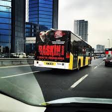 Syfy 31 Days Of Halloween Schedule by Take A Turkish Bus To Hell With U0027baskin U0027 And Hammer Man Bloody