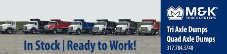 100 Star Truck Rentals MK Centers A Fullservice Dealer Of New And Used Heavy Trucks