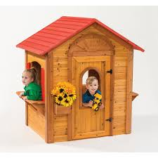 Creative Cedar Designs Sunnybrook Lane Playhouse-9300B - The Home ... Outdoor Play Walmartcom Childrens Wooden Playhouse Steveb Interior How To Make Indoor Kids Playhouses Toysrus Timberlake Backyard Discovery Inspiring Exterior Design For With Two View Contemporary Jen Joes Build Cascade Youtube Amazoncom Summer Cottage All Cedar Wood Home Decoration Raising Ducks Goods