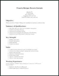 Key Skills For Resume Skill Example Examples Job