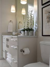 Small Bathroom Sink Vanity Ideas by 17 Clever Ideas For Small Baths Diy