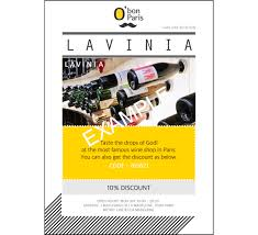 Lavinia | O'Bon Paris | Easy To Be Parisian Winecom Coupon Codes Discounts Promotions Gold Medal Wine Club Code Coupon Code Free Shipping Universal Outlet Adapter Teutonic Co On Twitter Were Offering Mixed Breed Launch Special Bakersfield Spca Vine Oh Box 12 Off Free Cozy Blanket Lavinia Obon Paris Easy To Be Parisian Woody Lodge Winery Total Wine In Store 2019 Elephant Promo Juice It Up Coupons Good Online Bq Black Friday