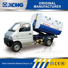 100 Garbage Truck Manufacturers China Dimensions Xzj5060zxx Hot Sale China