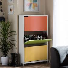 Baxton Studio Shoe Storage by Furniture Inspiring Baxton Studio Shoe Cabinet Fabulous Shoe