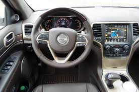 2014 Jeep Grand Cherokee Interior Lights Wont Turn f