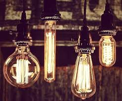light bulb vintage looking light bulbs collection antique